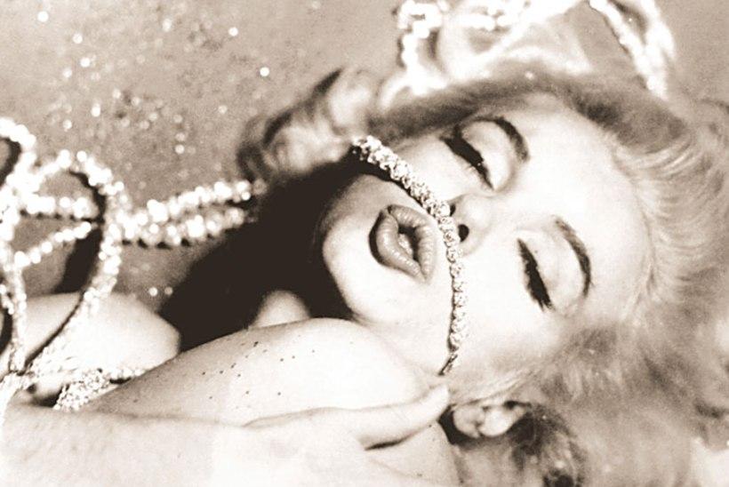 Marilyn Monroe – alati üksi ja ahastuses