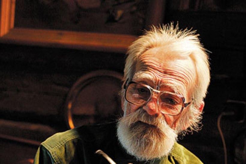 Lahkunud kunstnik Edgar Valteri unistus – Pokumaa – saab teoks