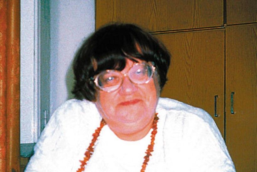Valeria Novodvorskaja: «August 1991 on käest lastud unelm.»