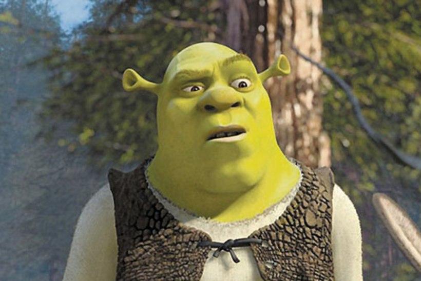0cf869d1a55 Shrek» – nüüdse multikaajastu hing | Õhtuleht