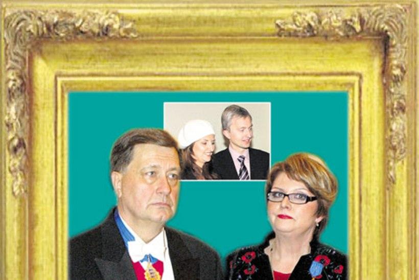 Kümme Eesti mõjukamat perekonda
