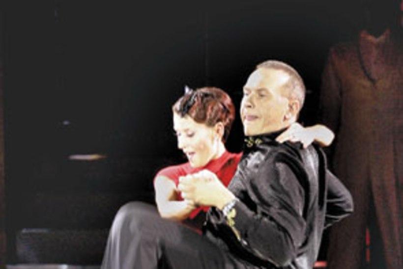 Aivar Riisalu tantsu luigelaul