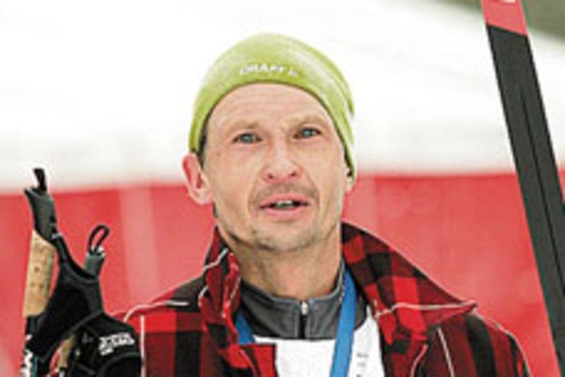 Eksmaailmameistrite duellis alistas Andrus Veerpalu Jüri Jaansoni