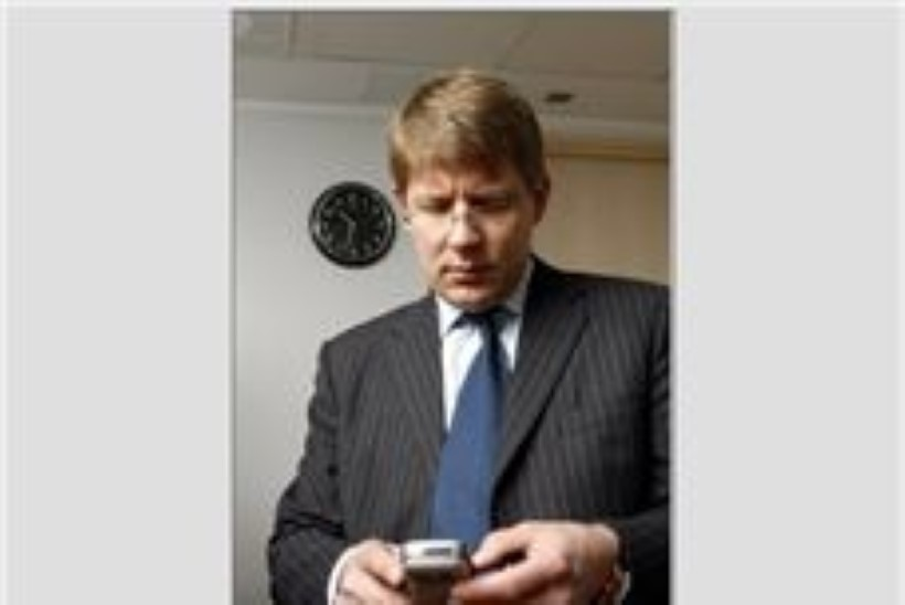 Toomas Luman aitas telefoniõigust kasutades poja eksamile