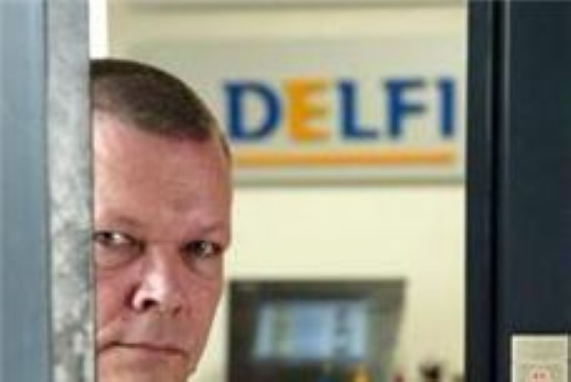 Ekspress Grupp ostis Delfi ära
