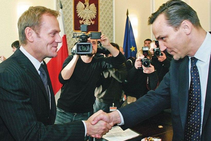 Poola välisminister võitles Nõukogude vägede vastu