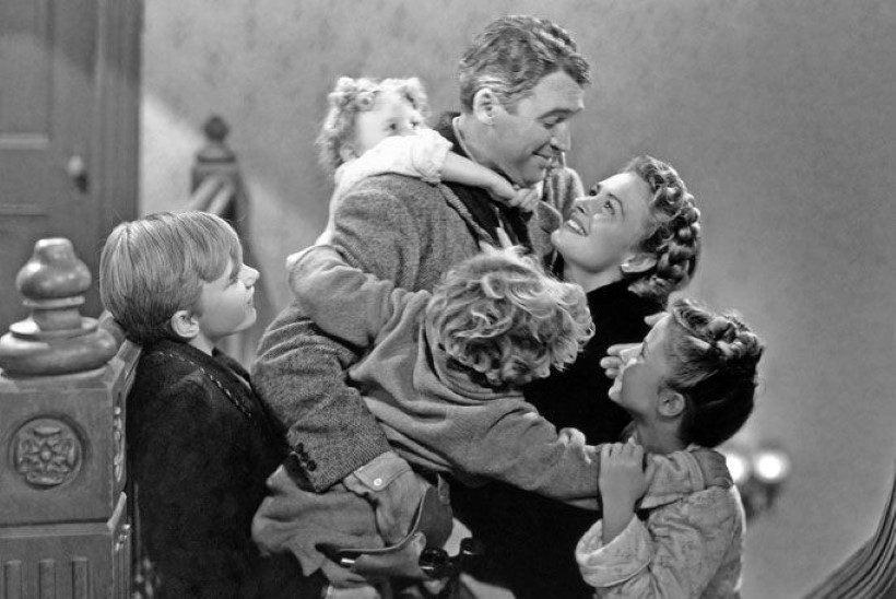 """""""See imetabane elu"""" – armastatuim jõulufilm läbi aegade"""