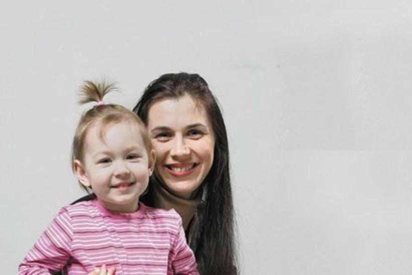 1c7cf5626b0 Irina Embrich: Naised, sünnitage! Rasedus pole haigus. | Õhtuleht