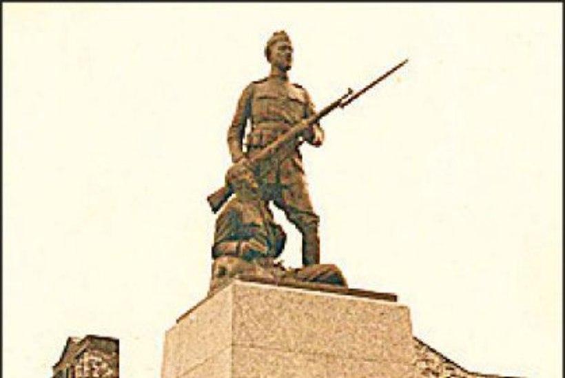 Tondi sõjakooli monument taastatakse