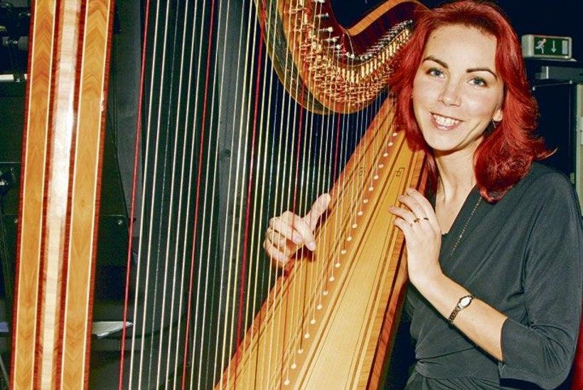 Saale Kivimaker-Rull: harfi juures teevad suurimat muret pilli kogukus ja vedu