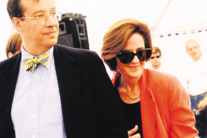 Merry Bullock: olulisim pärand Toomaselt, peale laste, oli see, et ta tõi mind Eestisse