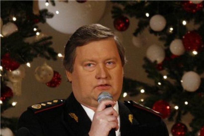 Päästeameti peadirektoriks saab Kalev Timberg