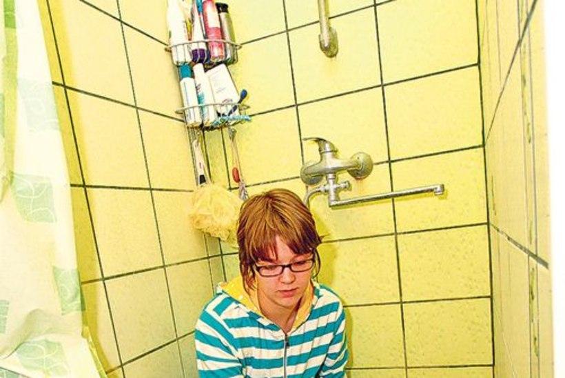 Tilluke vannituba nõuab nutikat sisustajat