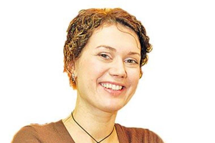 Näitlejatar Elisabet Tamm fännab hetkel enim Indrek Hargla raamatuid