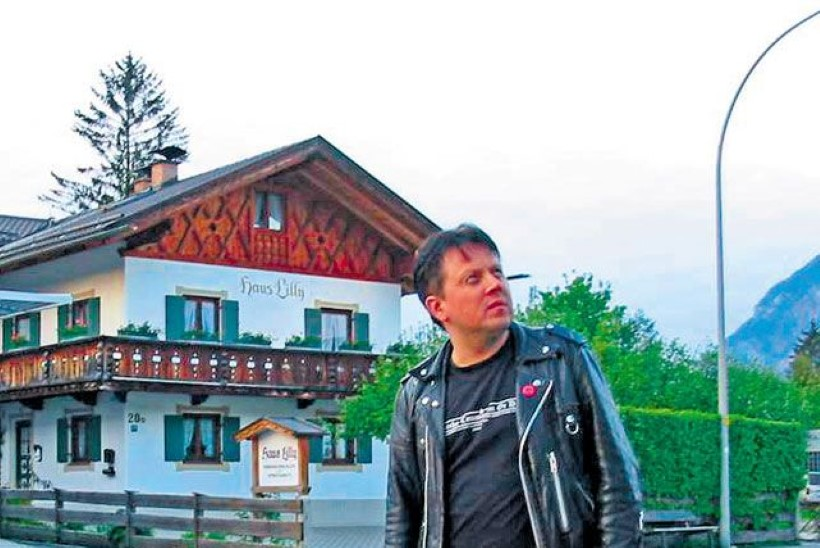 Punkar Tõnu Trubetsky: Eesti punk on mandunud