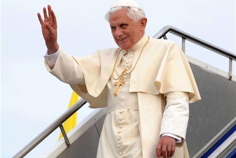 Paavst külastab Austraaliat