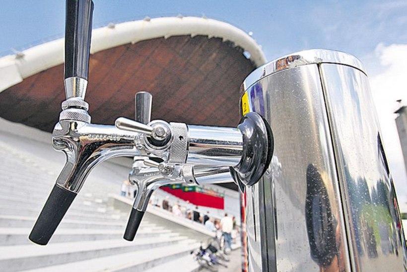 Tallinnas maksab kann õlut juba 70 krooni