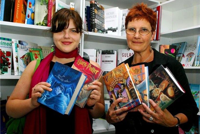Krista ja Kaisa Kaer pälvisid lastekirjanduse preemia