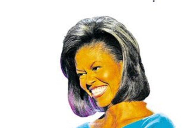 Saabunud on trendidiiva Michelle O ajajärk!