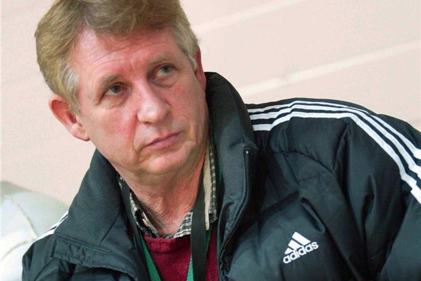 Maarten van Gent sai Hollandi kõrgliiga klubi peatreeneriks