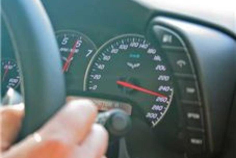 Mullu 250 km/h kihutanud huligaan on senimaani karistuseta