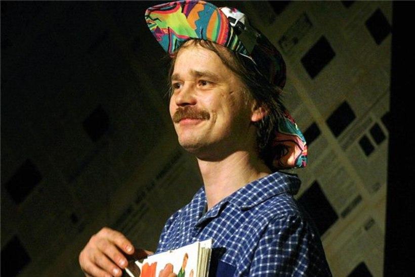 """""""Aabitsa kukk"""" pälvis Kaunase festivalil kaks auhinda"""