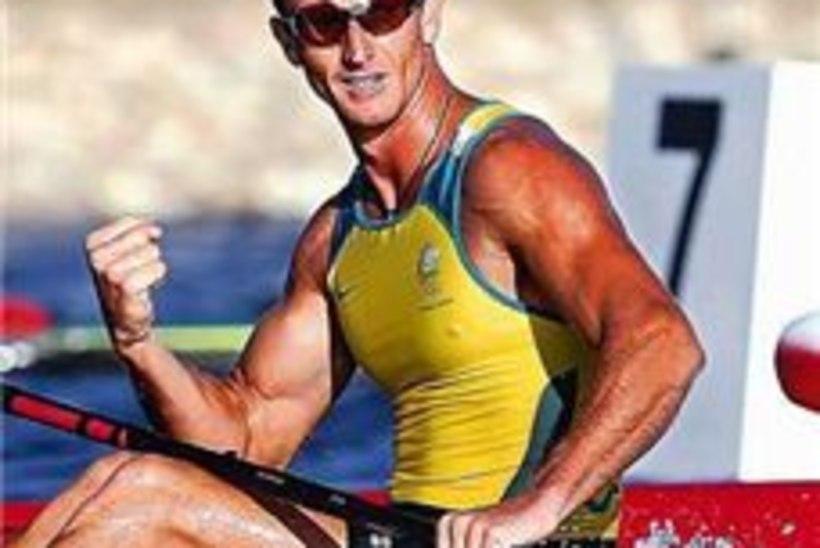 Olümpiahõbe pääses viieaastase vangistusega