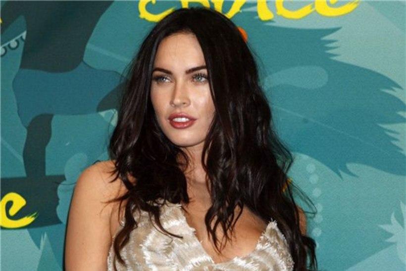 Sekspomm Megan Fox: tahan peksa saada!