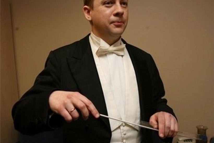 Tartu Ülikooli sümfooniaorkestri taassünd