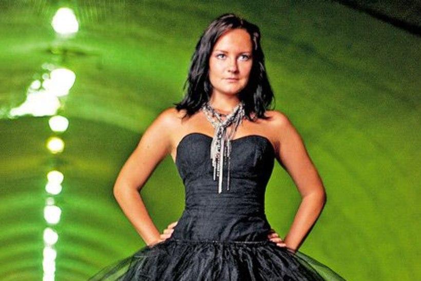 Carola Madis: meelitan USAs   maailmastaare Eestit külastama