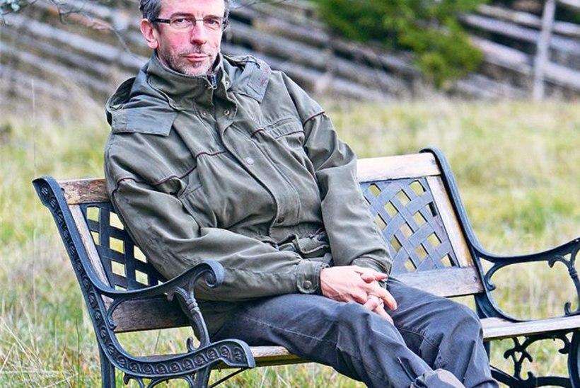 Erkki-Sven Tüür: In Spe pole lehm, keda kavatseme pidevalt lüpsta