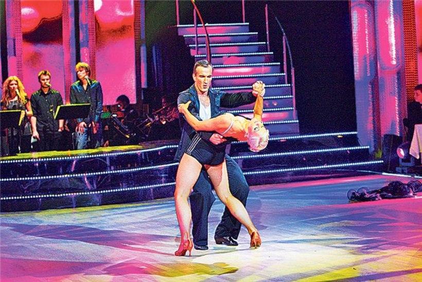 SKANDAAL: tantsulõvist musklimees Argo Ader põrus dopingukontrollis?
