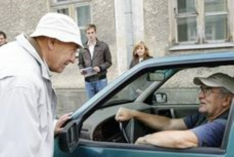 Viisakas liikleja sai Viljandis 20 liitrit tasuta bensiini