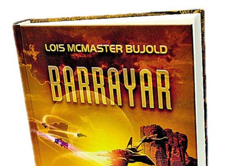"Lois McMaster Bujold ""Barrayar"""