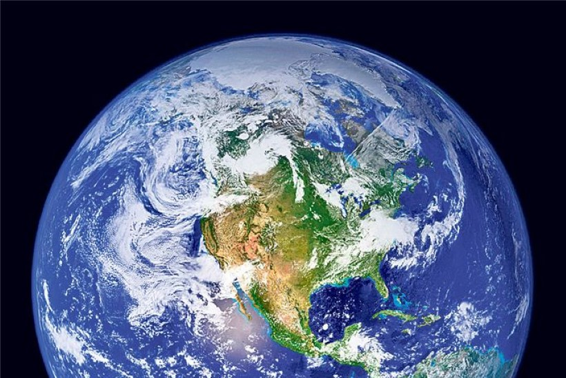 Teadlased: Tšiili maavärin lühendas Maa päeva pikkust