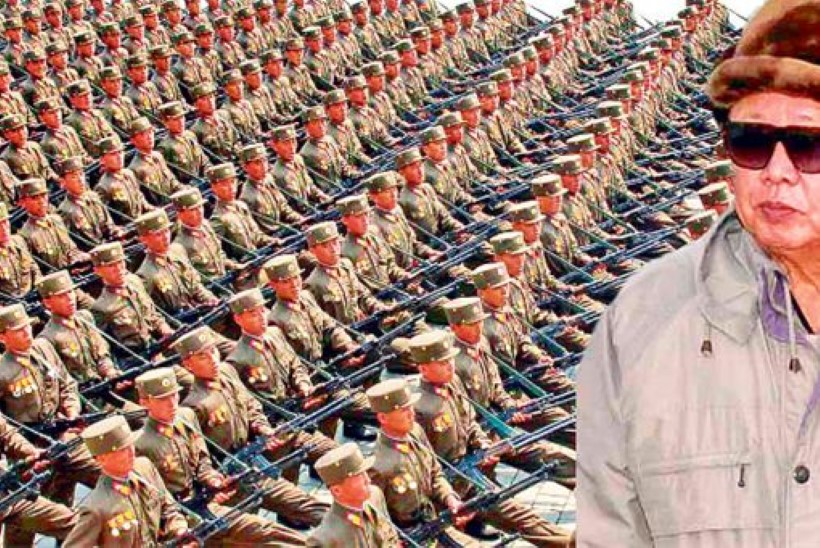 Kim Jong-il raskelt haige. Kui ohtlik on Põhja-Korea?