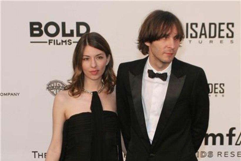 Sofia Coppola sai teise lapse
