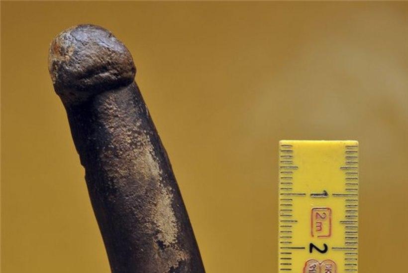 PILTUUDIS: kas tõesti kiviaegne dildo?