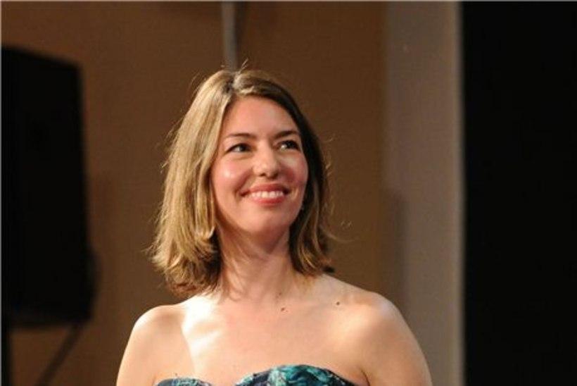 Sofia Coppola pälvis Veneetsia filmifestivalil Kuldlõvi