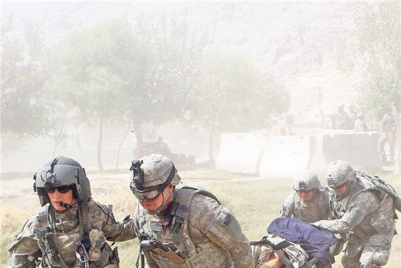 USKUMATU LUGU: Pentagon hävitas 9500 ohtlikku raamatut