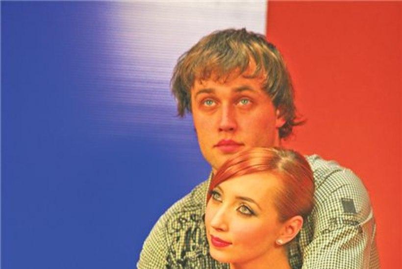 Lauljad Tanja Mihhailova ja Mikk Saar said kodu valmis!