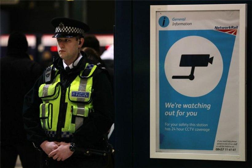 Naisest vabaneda soovinud mees kuulutas tolle terroristiks