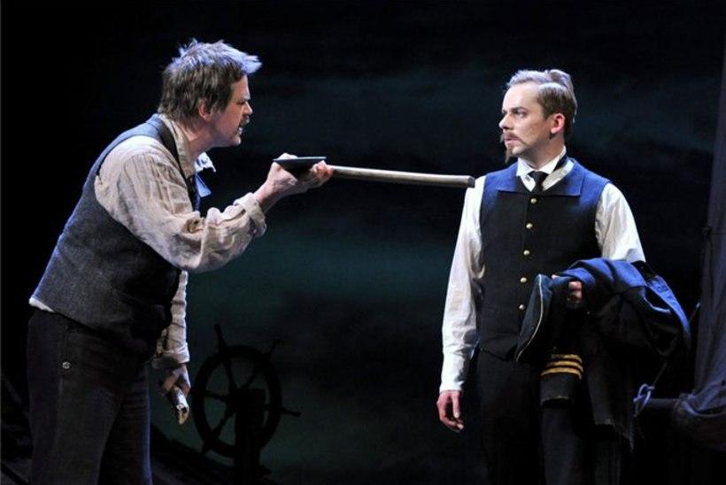 """Tõnu Oja: """"Sain õpetust, et ei tohi kirvega saali poole lüüa."""""""