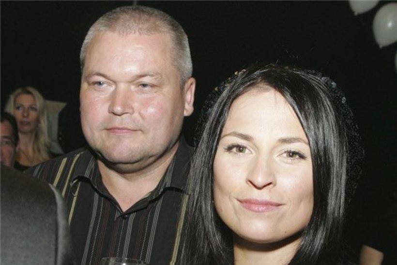 Eve Kallaste läks oma laste isast lahku ning leidis uue armastuse