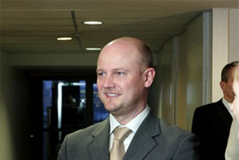 Presidendi kantselei uus direktor on Siim Raie