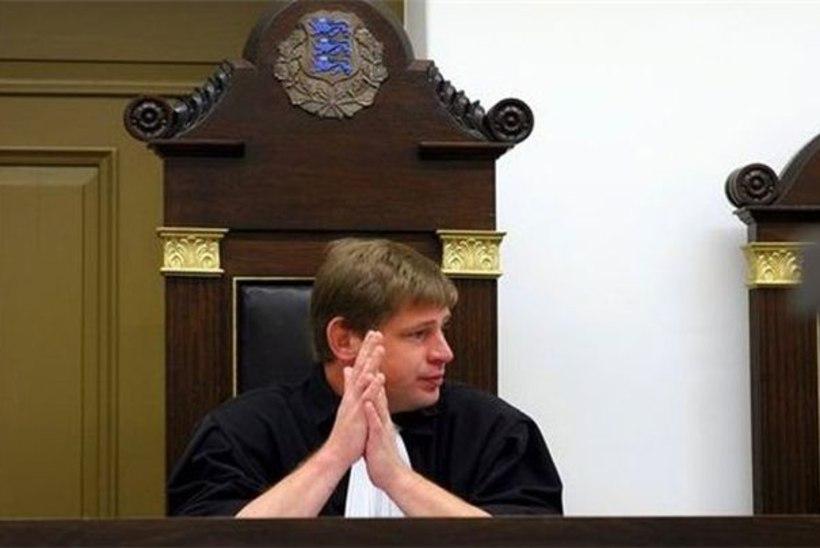 """""""Pealtnägija"""": kas kurikuulus Valgamaa kohtunik korraldas protsessi asemel näidendi?"""