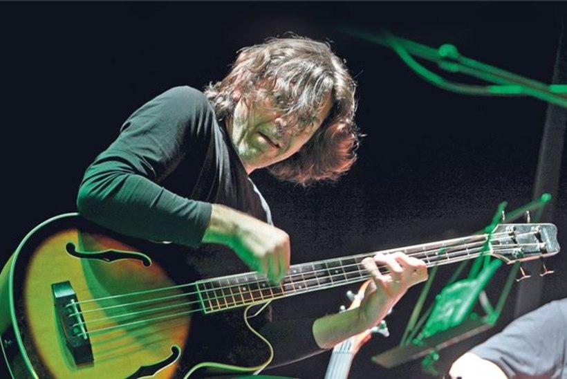 Raul Vaigla: bänd on nii hea kui selle trummar