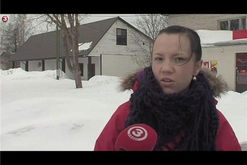 """Lumetormis kadunud nooruki õde: """"Peab lootma!"""""""