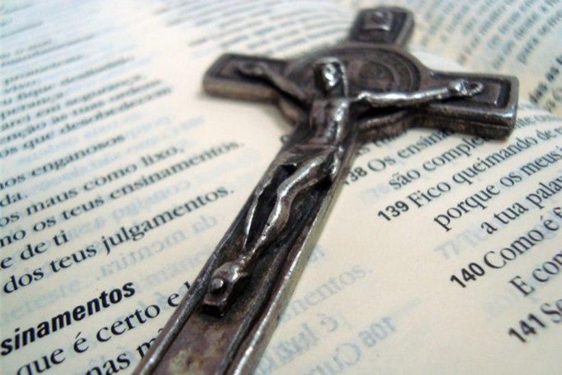 Õpetlased: Jumala abikaasa kirjutati Piiblist välja?