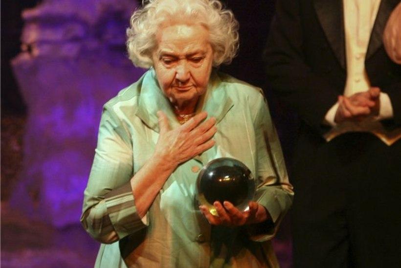 Selgusid teatri aastaauhindade laureaadid